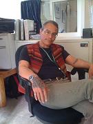 Robert Davis Hoffmann